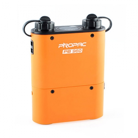 Godox Witstro PB960 Propac - generator pentru Godox AD360