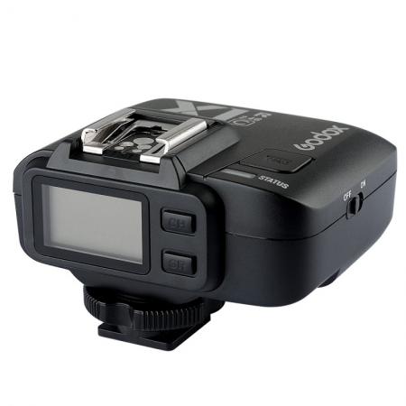 Godox X1R-N - receptor radio TTL 1/8000 pentru Nikon