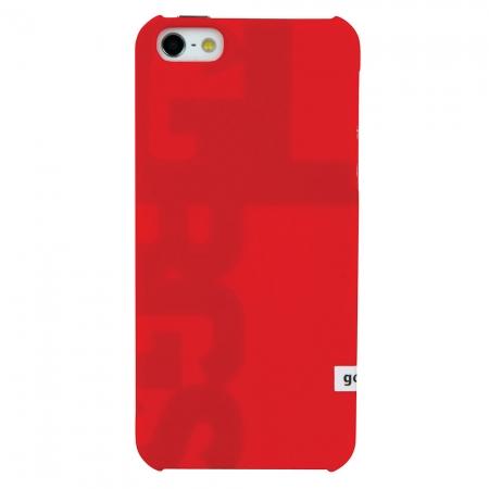 Golla Wayne - husa protectie iPhone 5 / 5s rosu
