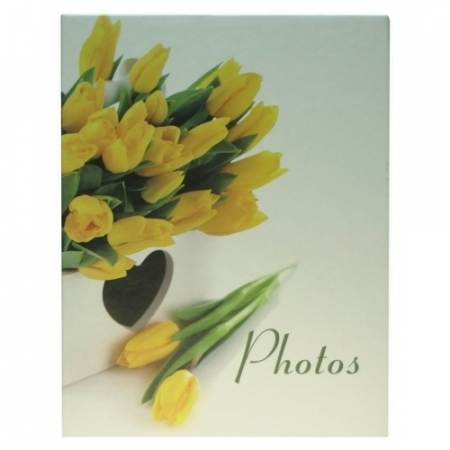 HP4636 FL5 - Album foto, 10x15