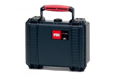 HPRC 2100C - geanta foto - cu burete