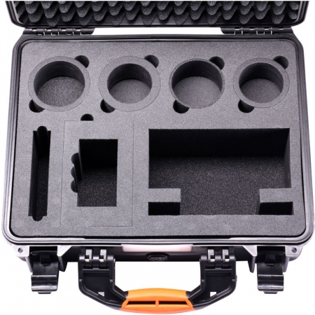 HPRC 2460 Cufar rigid pentru Sony Alpha 7