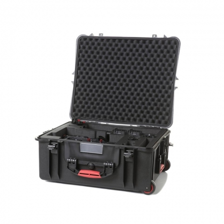 HPRC 2700W - Geanta pentru DJI Ronin-M