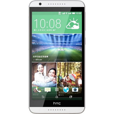 HTC DESIRE 820G Plus Dual SIM 16GB 3G Alb RS125023783