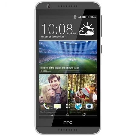HTC DESIRE 820G Plus Dual SIM 16GB 3G Gri - RS125030281