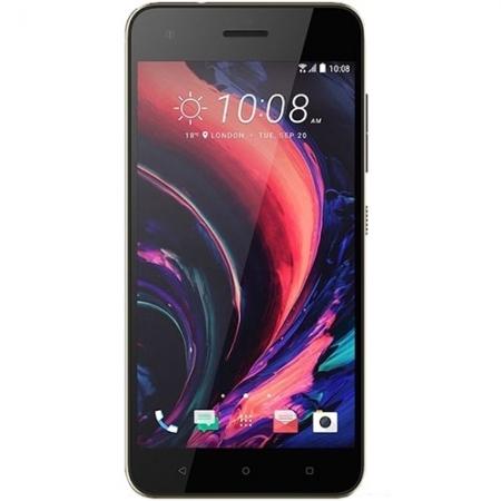 HTC Desire 10 Pro Dual Sim 64GB LTE 4G Negru 4GB RS125032758-1
