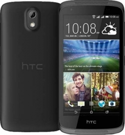 HTC Desire 526G+ Dual-SIM 16GB Negru - RS125022074-3