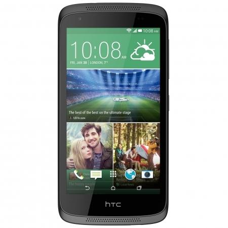 HTC Desire 526G+ Dual-SIM 16GB Negru - RS125022074-5