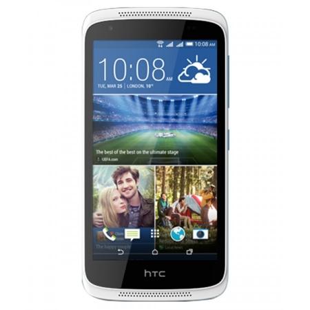 HTC Desire 526G+ Dual-SIM 8GB ALB Albastru - RS125022068