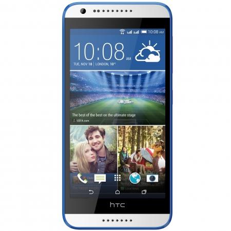 HTC Desire 620G Dual SIM alb