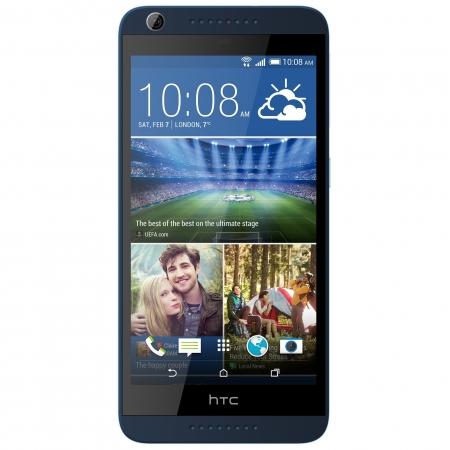 HTC Desire 626G+ Dual-SIM 8GB Albastru - RS125022455-4