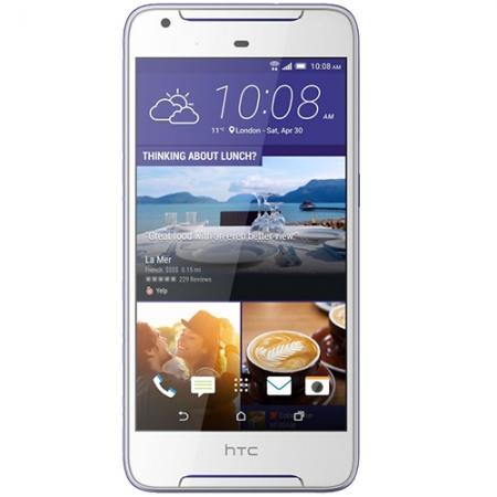 HTC Desire 628 - Dual Sim, 5'', Octa-Core, 3 GB RAM, 32GB, 4G, Alb-Albastru