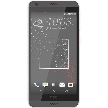 HTC Desire 630 - 5'', Dual Sim, Quad-Core, 2GB RAM, 16GB, 4G - Alb