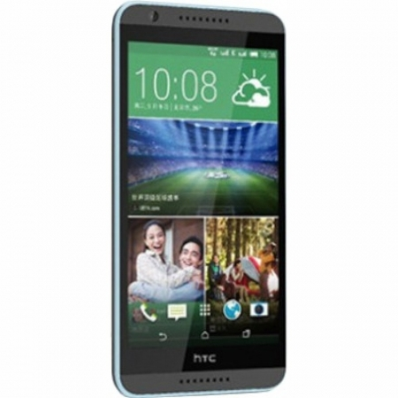 HTC Desire 820S Dual Sim Gri albastru - RS125018792-1