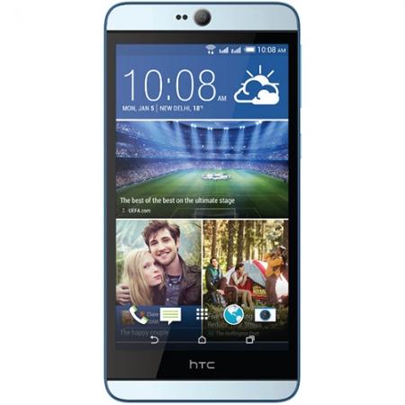 HTC Desire 826 Dual-SIM 16GB LTE 4G Albastru 826W