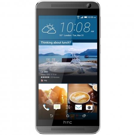 HTC E9 Dual sim 16gb lte negru - RS125022242-6