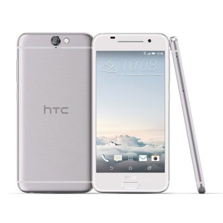 HTC ONE A9 - Snapdragon 617 Octa-core, 2GB RAM, 16GB - Opal Silver - RS125022304