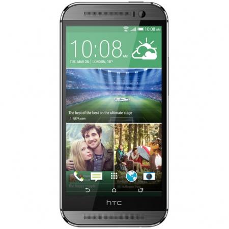 HTC ONE M8 - 5