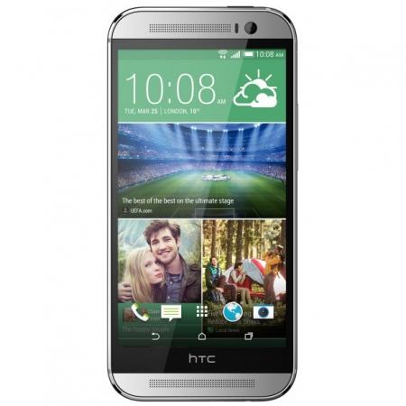 HTC ONE M8 - Full HD 5