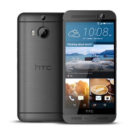 HTC ONE M9 Plus - grey RS125022569-4