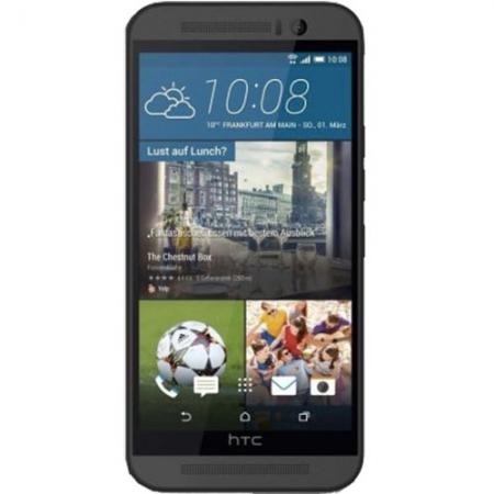 HTC ONE M9s - 5
