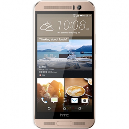 HTC One ME - 5.2