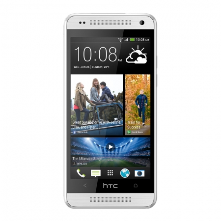 HTC One Mini argintiu RS125007779