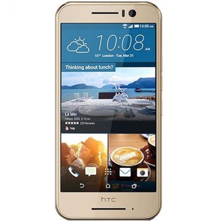 HTC One S9 - 5