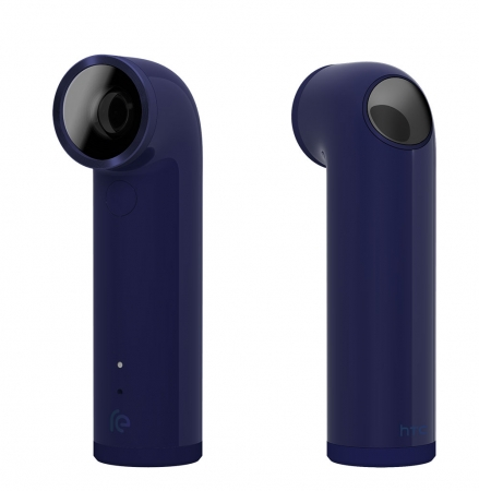 HTC Re Camera - Camera foto pt smartphone - albastru inchis RS125015215