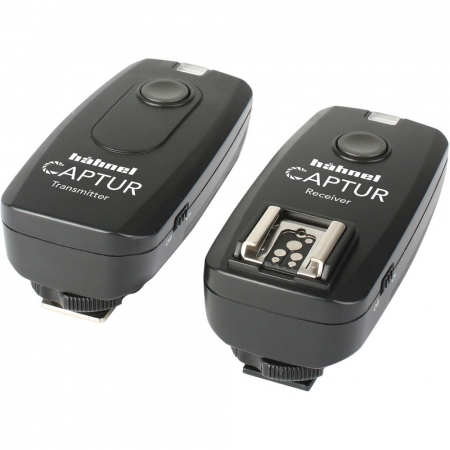 Hahnel Captur Remote Control & Flash Trigger for Canon RS125018997-1