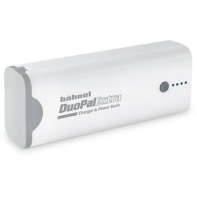 Hahnel DuoPal incarcator PowerBank pentru GoPro Hero 4 +
