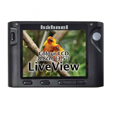 Hahnel Inspire LiveView Nikon. Telecomanda Wireless pt Nikon RS1039960