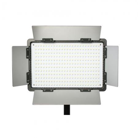 Hakutatz LED-300 - panou 300 leduri + voleti
