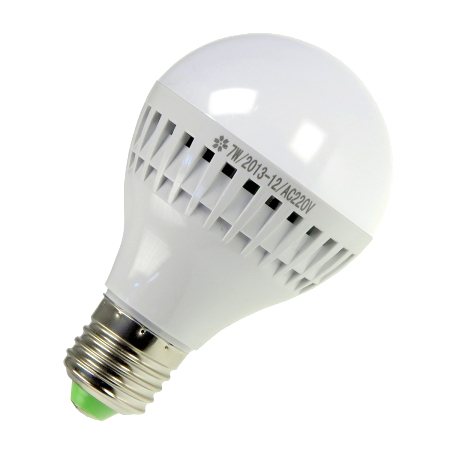 Hakutatz LED Bulb 7W LED003 - lampa led