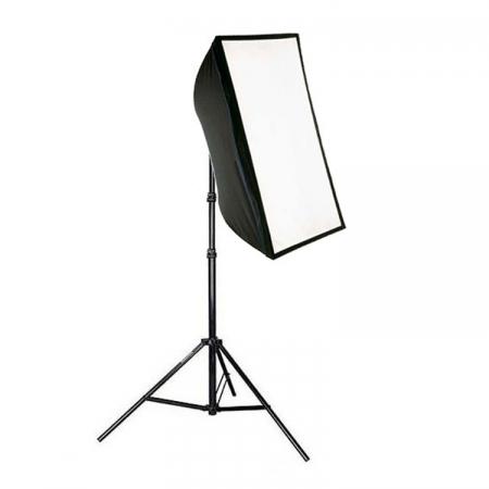 Hakutaz Kit Lampa fluorescenta VL-9099 becuri 9x45W 5500K - RS51708678-10