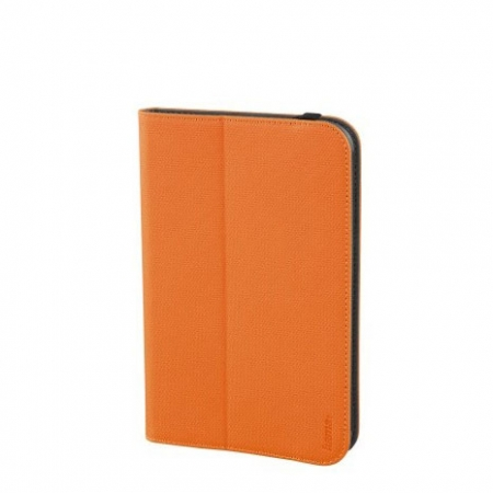 Hama Weave - Husa pentru Samsung Galaxy Tab 3 7.0 - portocaliu