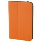 Hama Weave - Husa pentru Samsung Galaxy Tab 3 8.0 - portocaliu