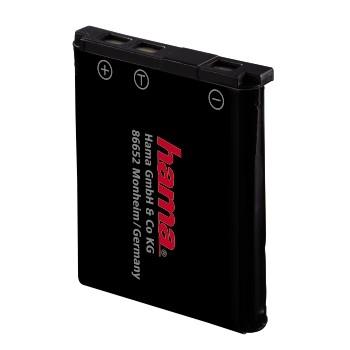 Hama - Acumulator Li-Ion DP 331 - replace Nikon EN-EL10