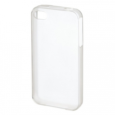 Hama Crystal Cover for Apple iPhone 6, transparent