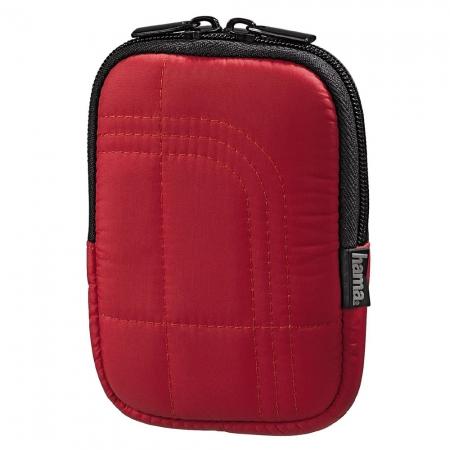 Hama Fancy Memory Camera Bag 50 C rosu