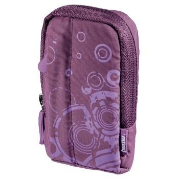 Hama Fancy Print Camera Bag, 30G - mov