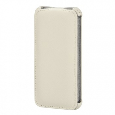 Hama Flap Case Flap Case for Apple iPhone 6, white