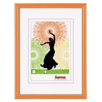 Hama Madrid 10x15 - Rama foto orange