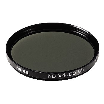 Hama ND4 - filtru densitate neutra - 58mm
