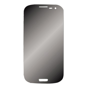 Hama Privacy - Folie protectie display pentru Samsung Galaxy S3
