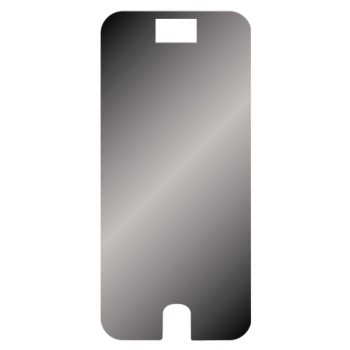 Hama Privacy - Folie protectie display pentru iPhone 5s