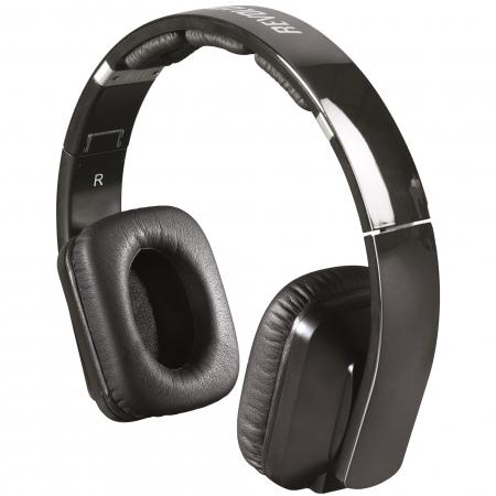 Hama Revolution - casti Bluetooth gri