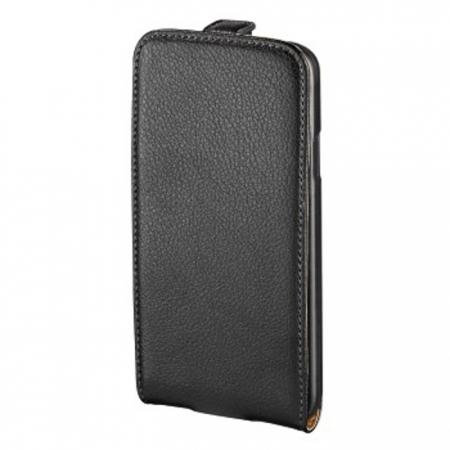 Hama Smart Case Flap Case for Apple iPhone 6, black