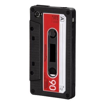 Hama Tape - Husa tpu pentru iPhone 4/4s