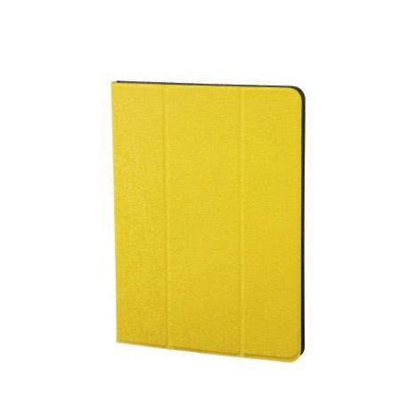 """Hama TwoTone - Husa pentru tablete de 10"""" - albastru / galben"""